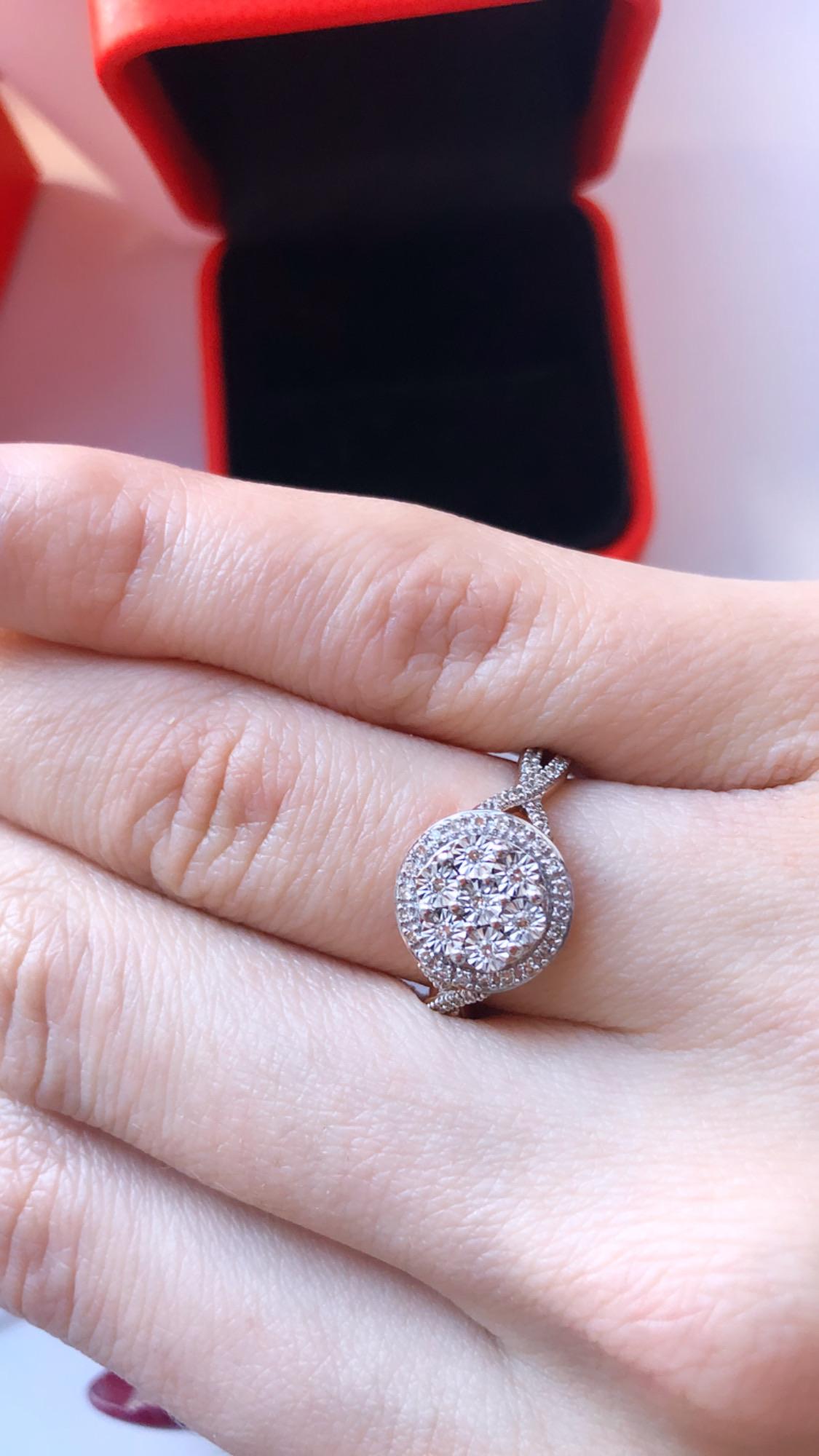 Колько с бриллиантами 💍