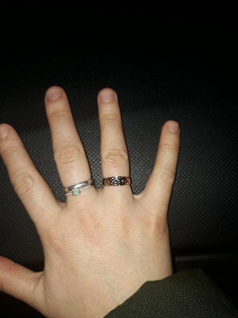 Золотое кольцо.🤝