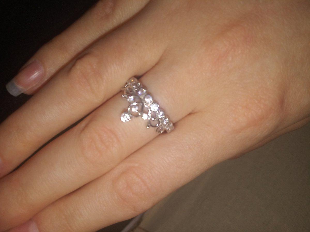 Отличное кольцо. мне нравится. спасибо!