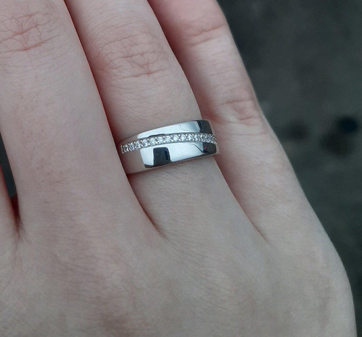 Супер кольцо 😻