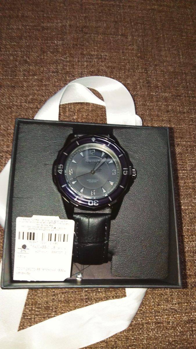 Часы подарок для мужа