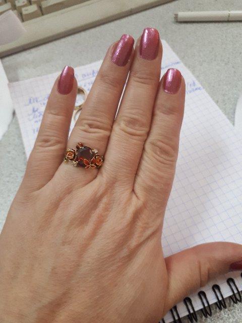 Желанное кольцо