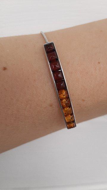 Очаровательный браслет