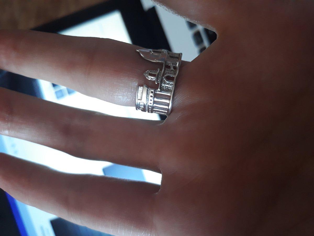 Кольцо Рим