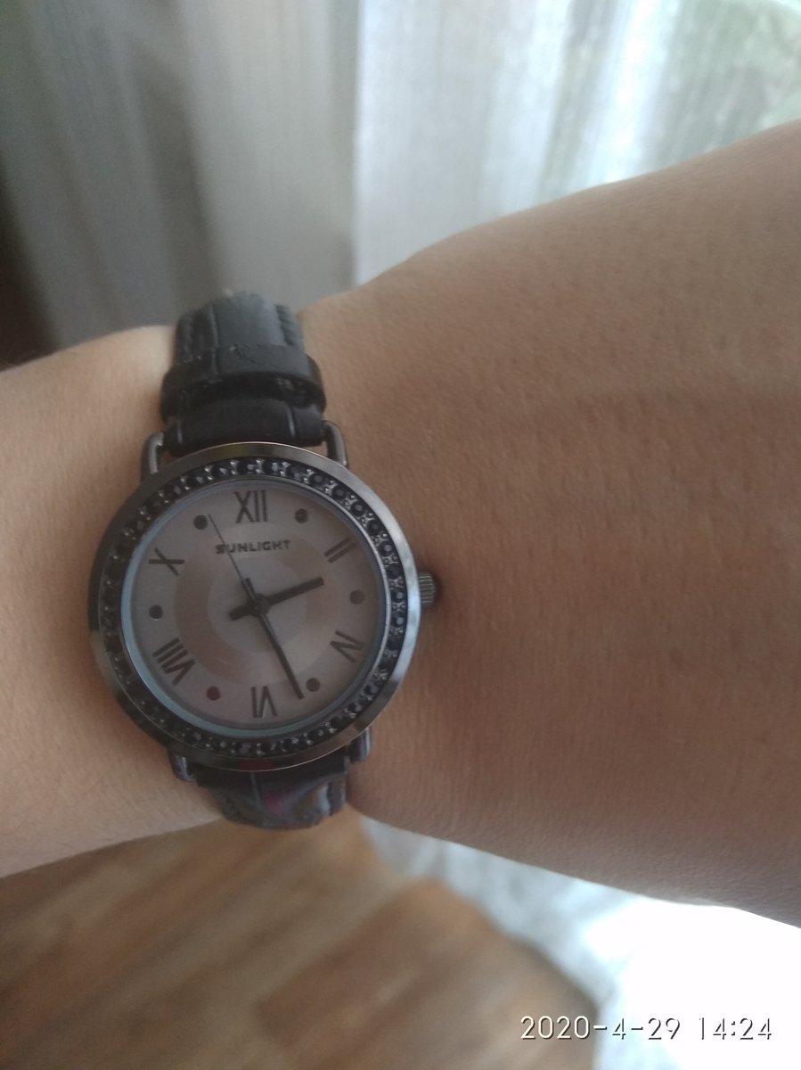 Часы на каждый день