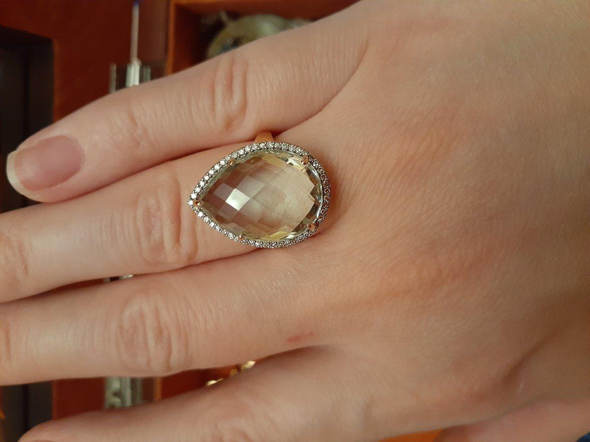 Восторг!!потрясающее кольцо