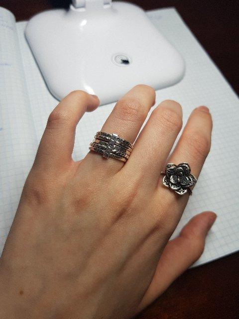 Весьма интересное кольцо