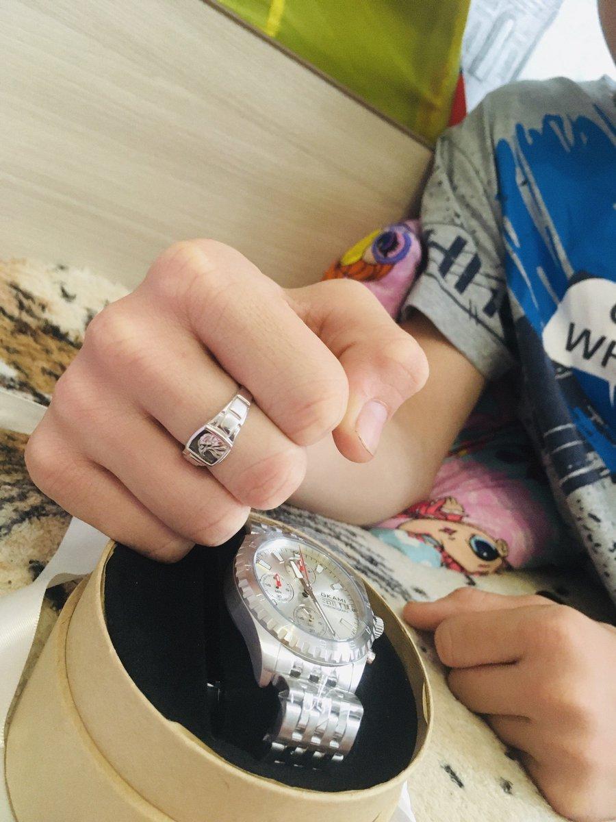 Красивое кольцо 👍