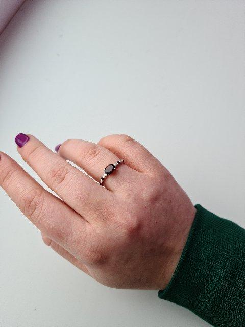 Кольцо супер!)