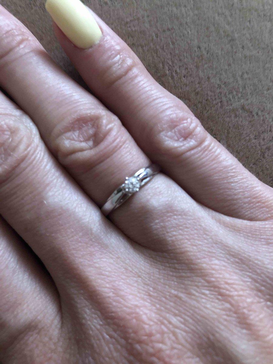 Отзыв кольцо с бриллиантом Якутии