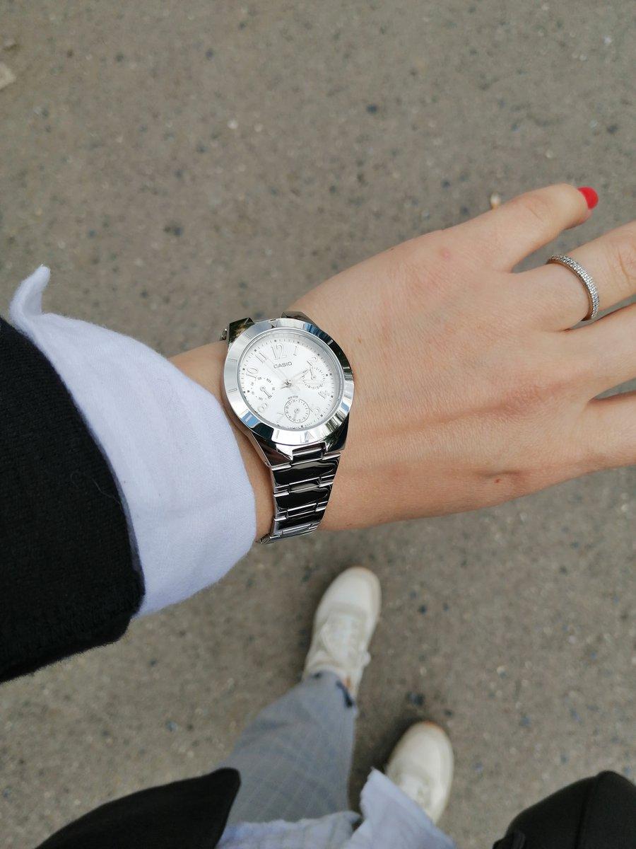 Часы моей мечты:)))