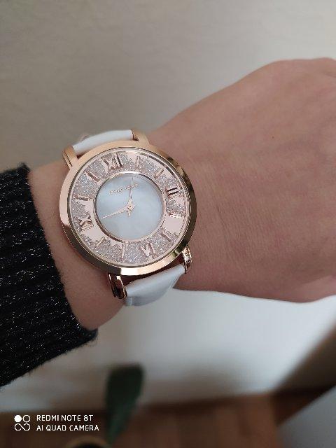Роскошные часы!
