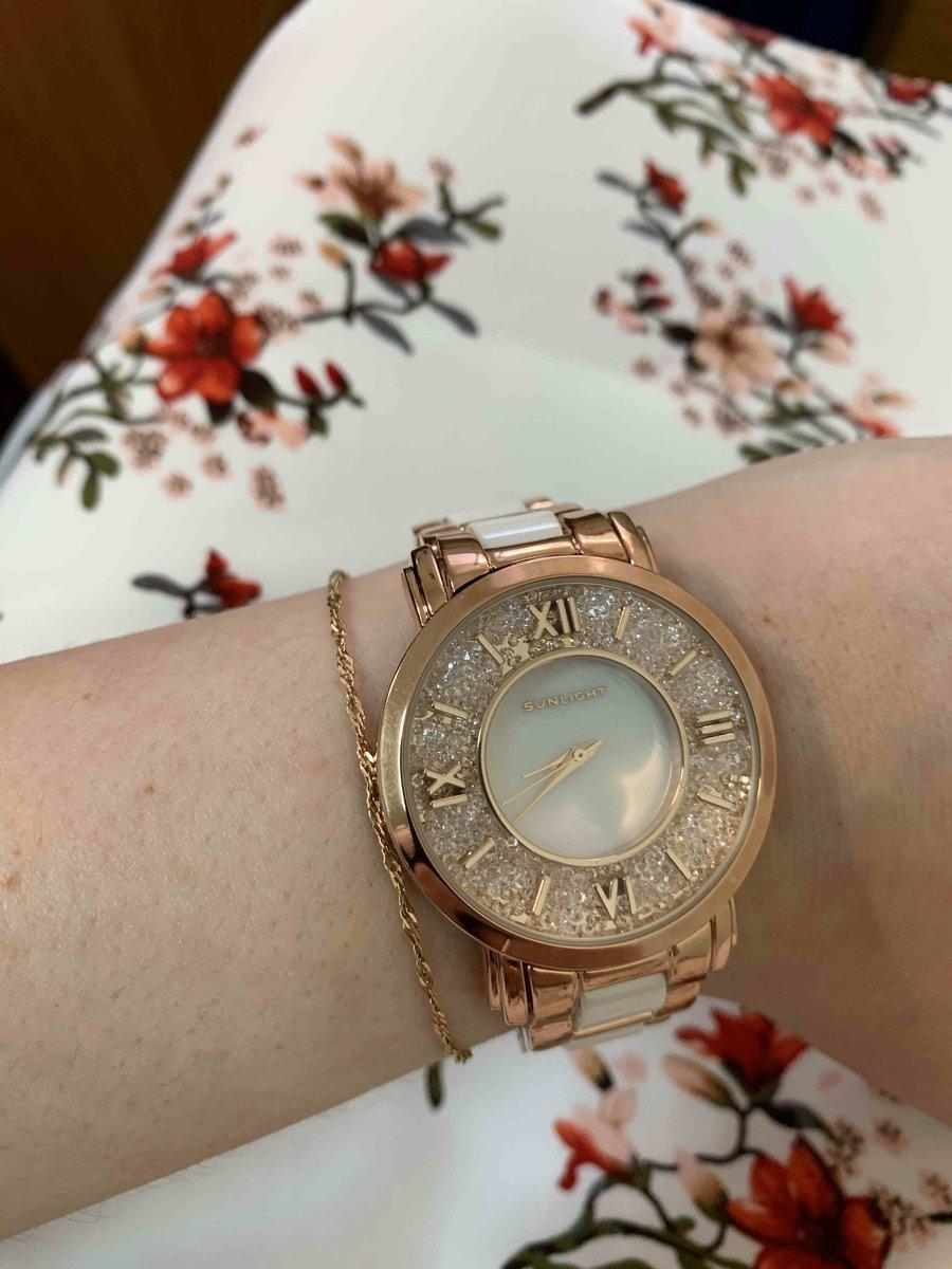 Очень классные часы 😍