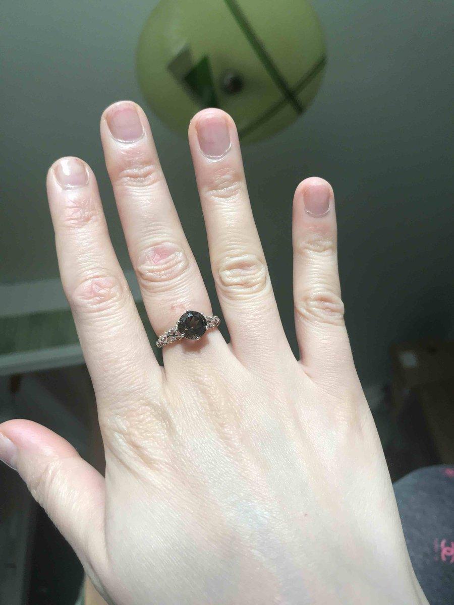 Крассивое кольцо