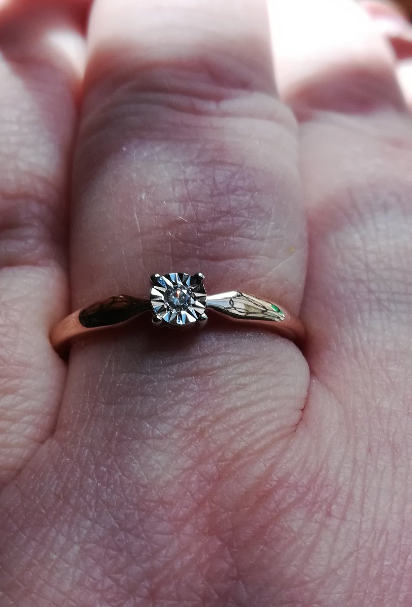 Перстень царицы)!