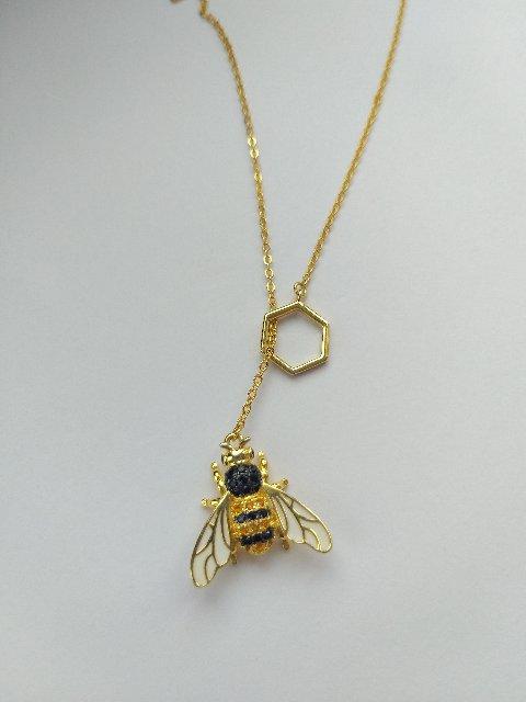 Пчелка-висюлька