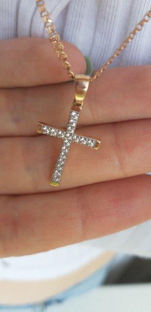 Самый невероятный и красивый крестик!!! Любовь с первого взгляда
