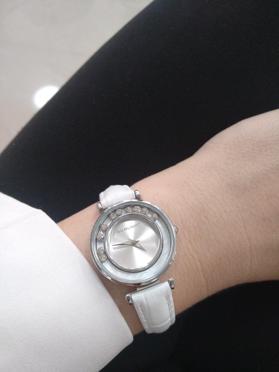 Часы первый заказ