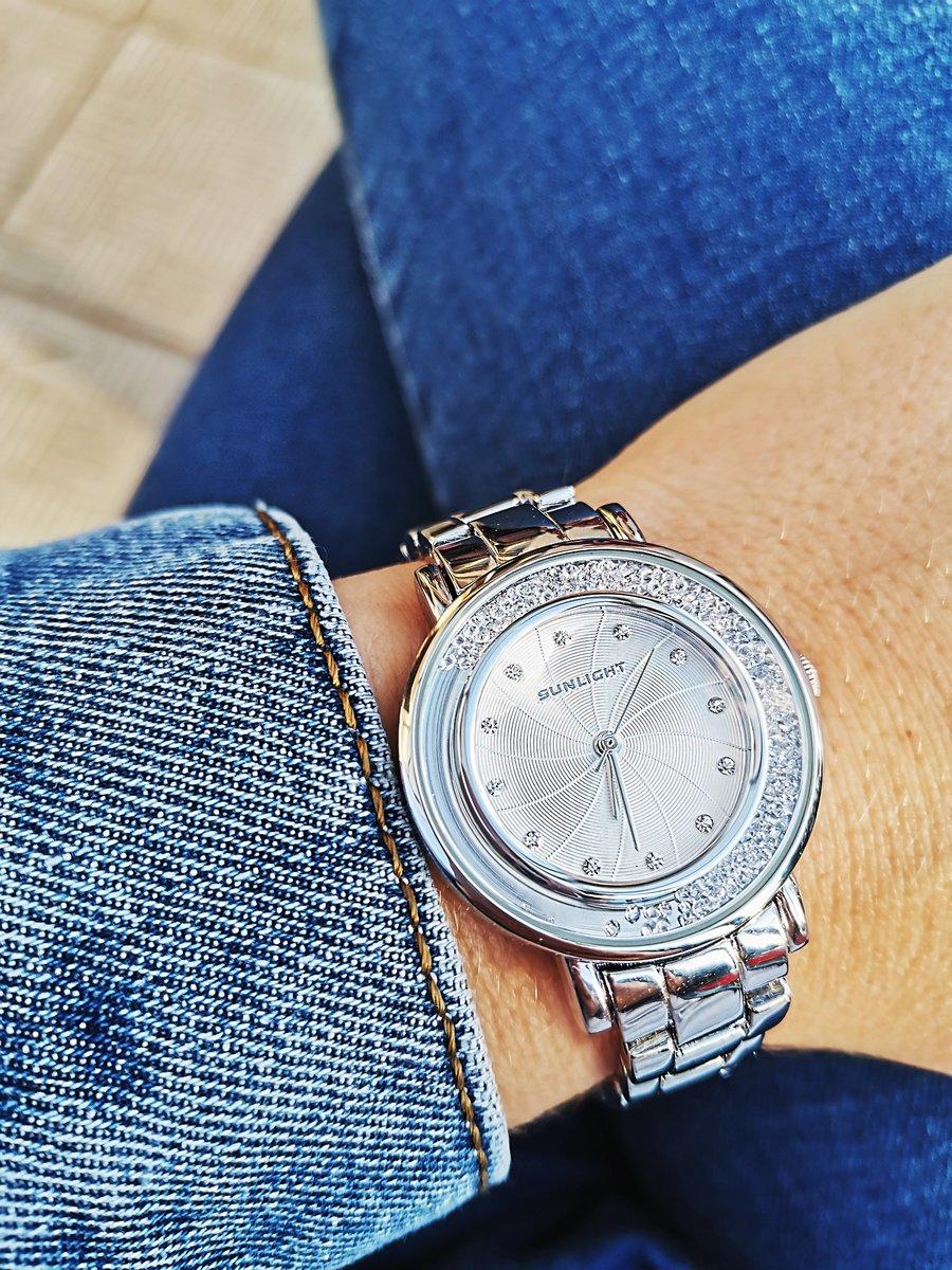 Классные часы, как и хотела