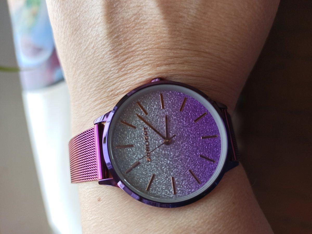 Мечта,а не часы...