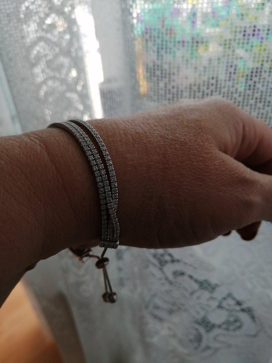 Мой красивый браслет