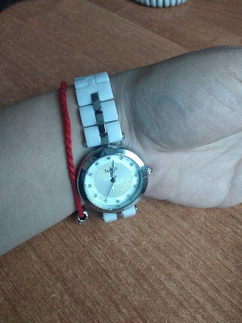 Очень классные часы. Рекомендую