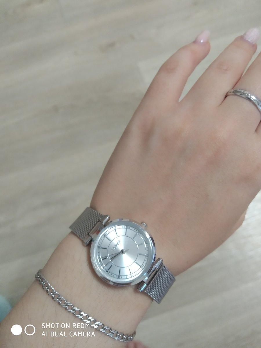 Элегантные часы!