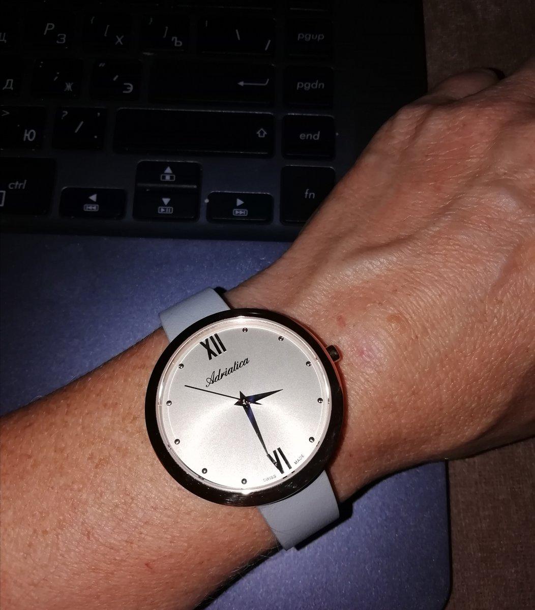 Часы Адриатика