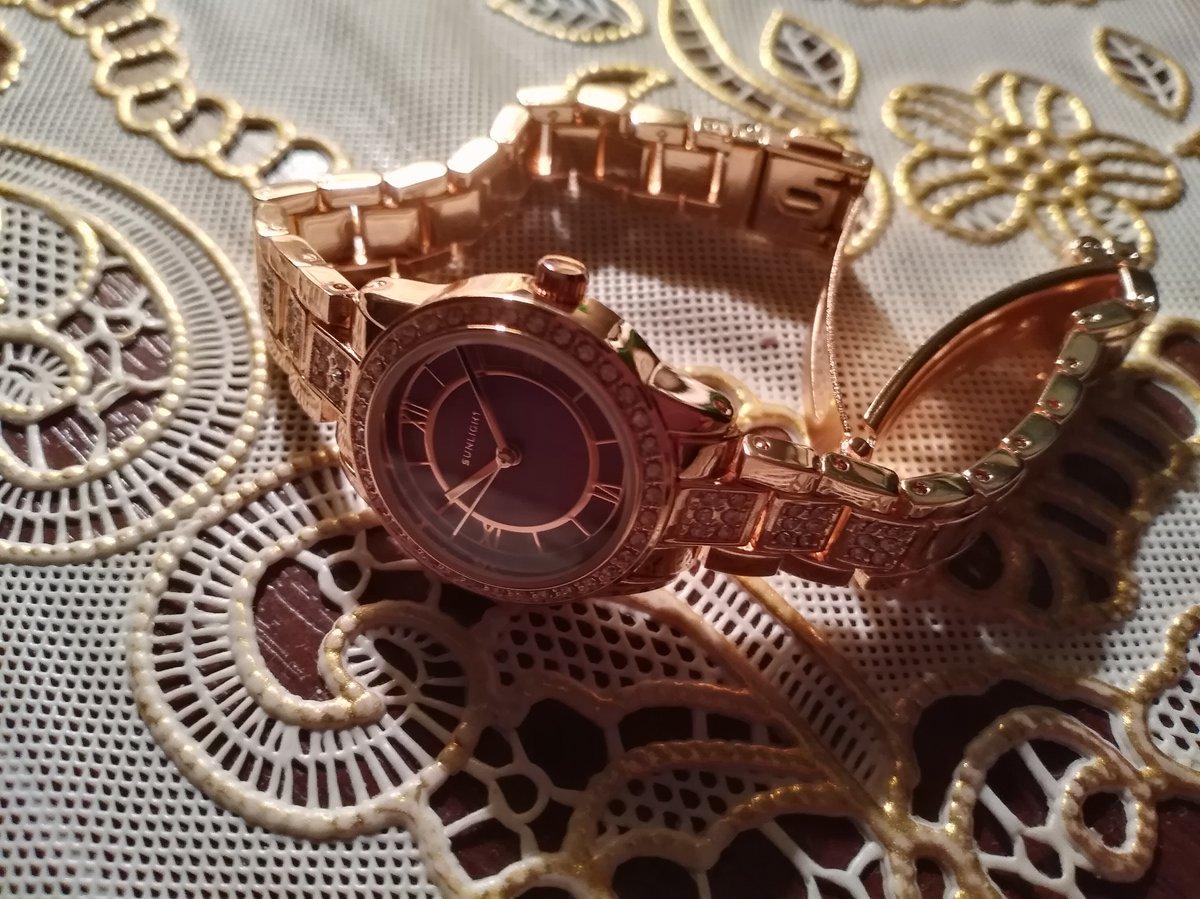 Часики - супер!!!