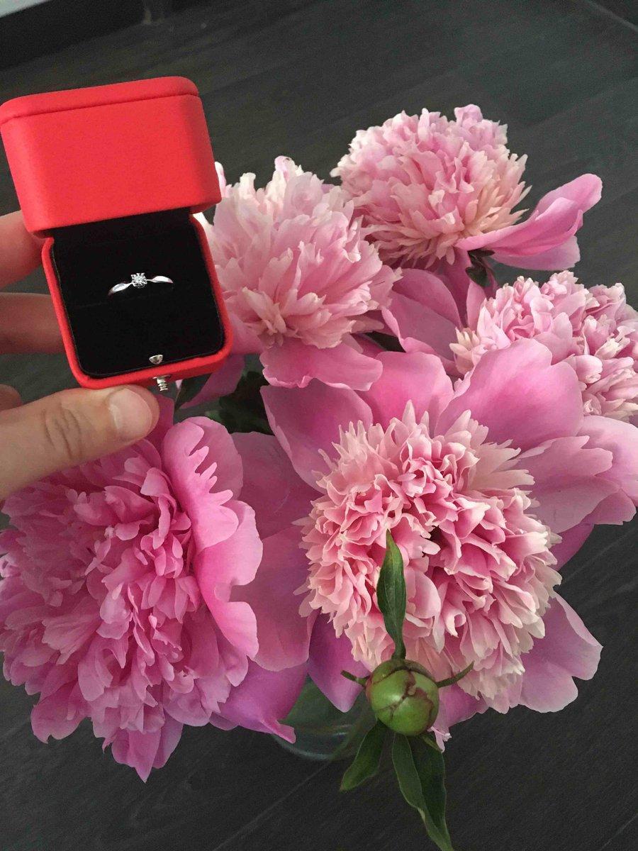 Кольцо в подарок женщине