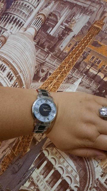 Такие часы должны быть у каждой!!!
