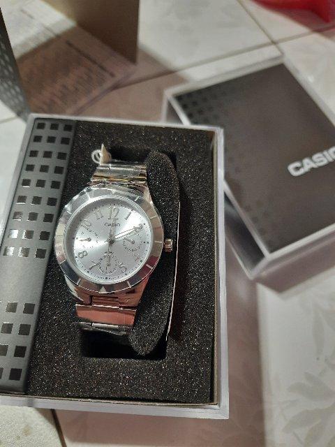 Casio. Часы на все времена