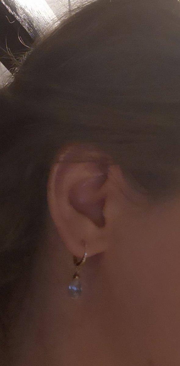 Нежность и невесомости в твоих ушах
