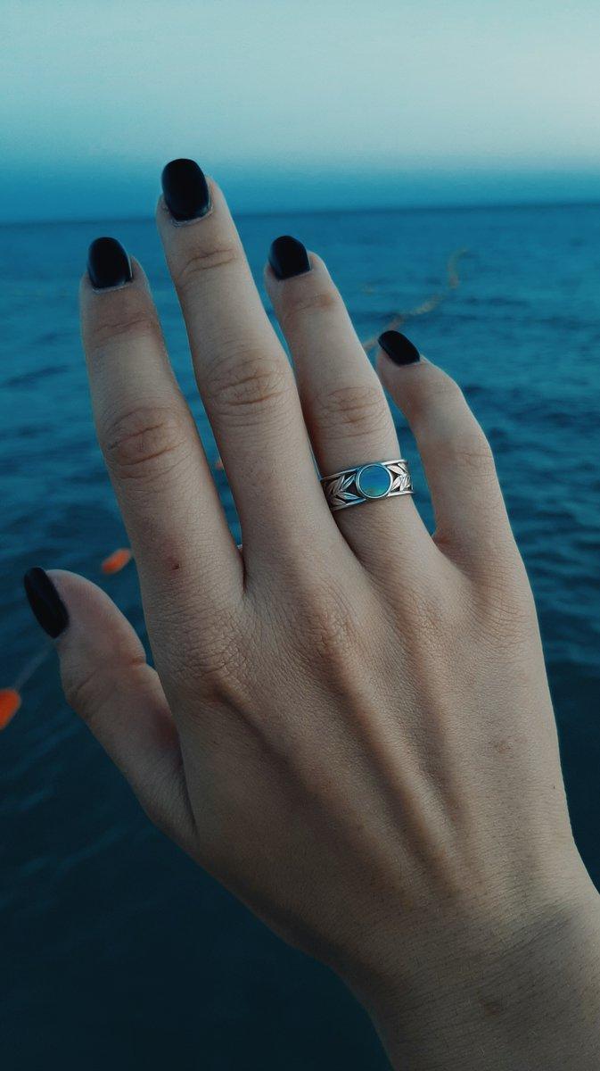 Море всегда со мной..