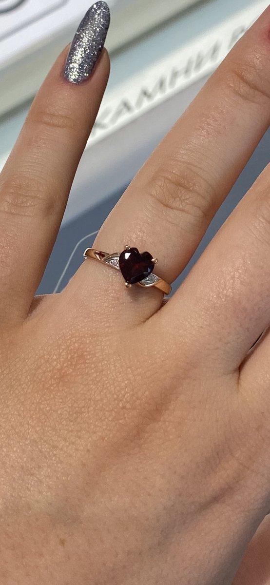 Превосходное кольцо