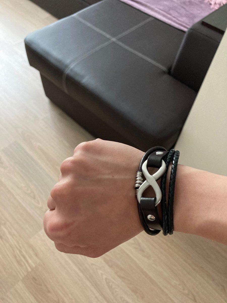 Отлмчный браслет