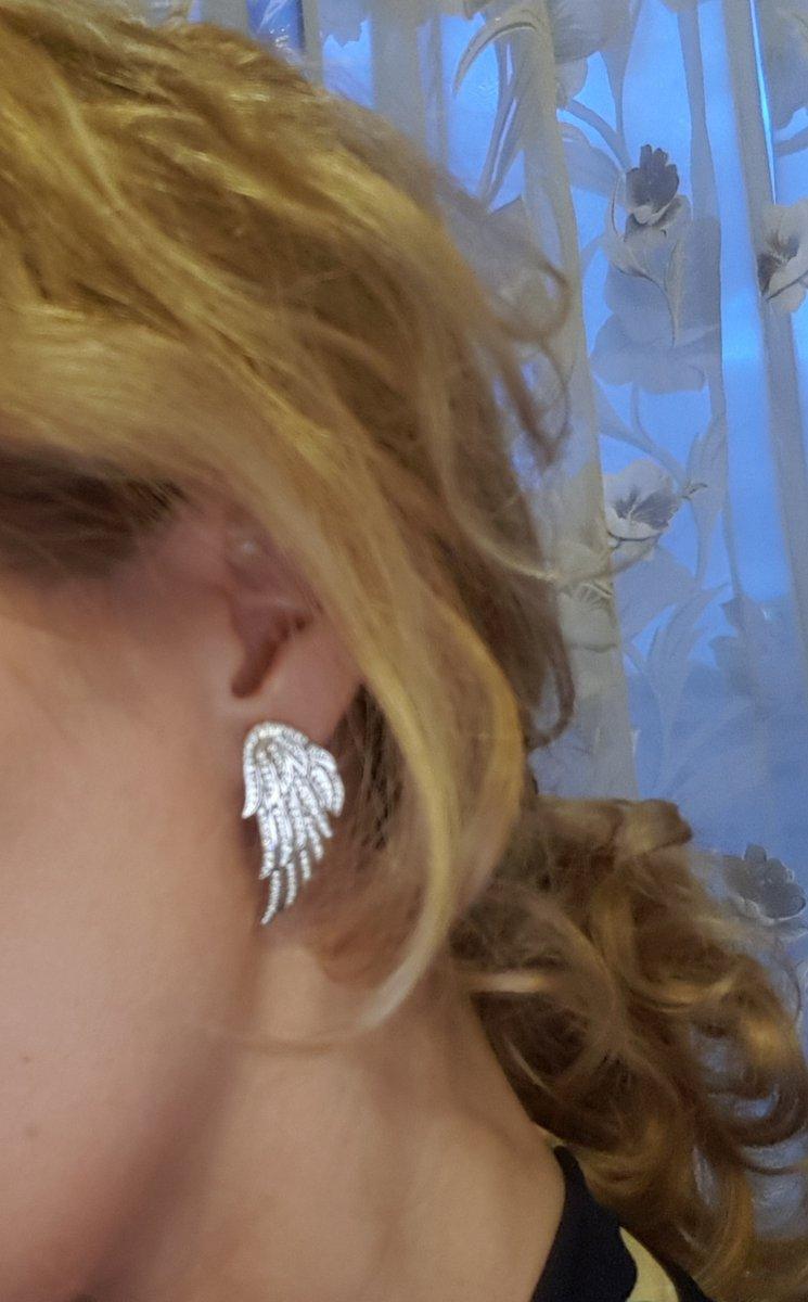 Искрящиеся крылышки