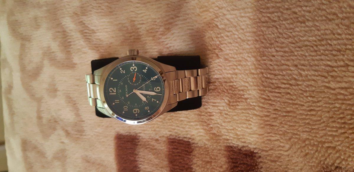 Красивые часы)