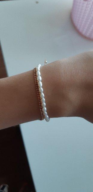 Миниатюрный браслет