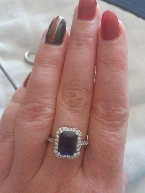 Королевское кольцо.