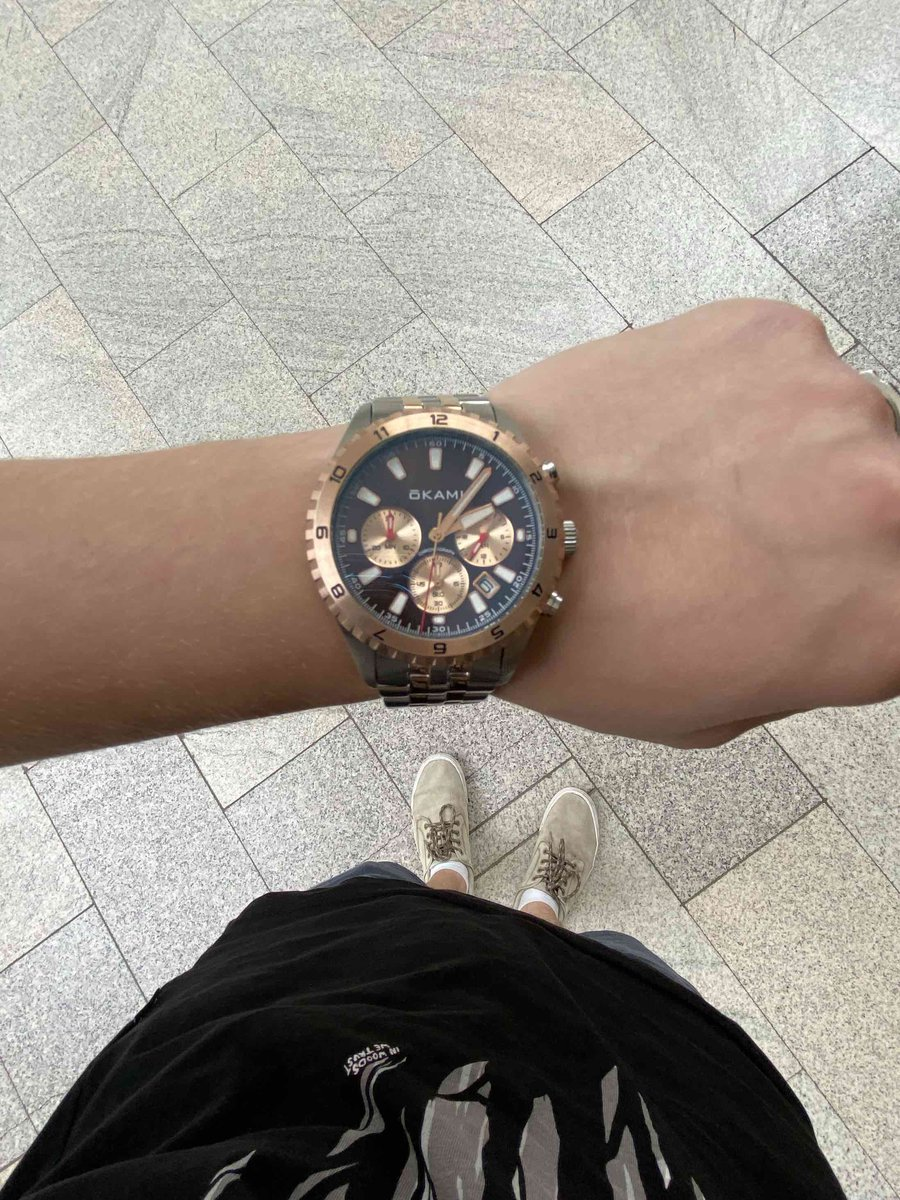 Очень классные часы