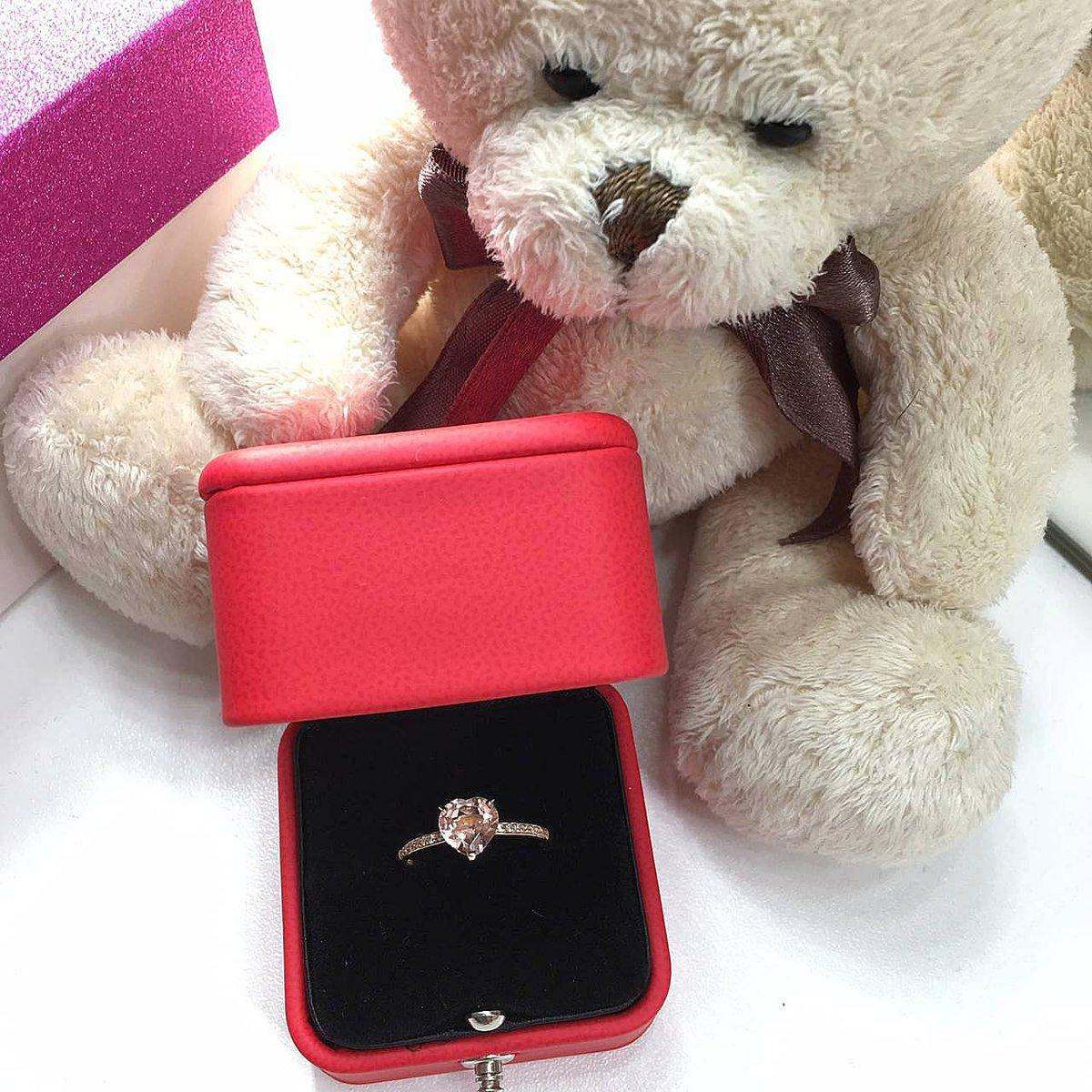 Я сказала да!