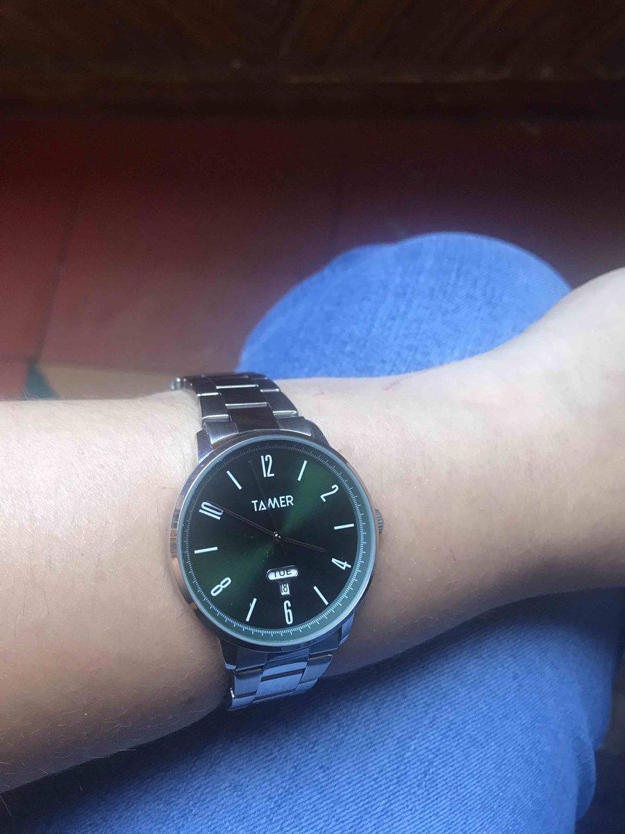 Часы бобма