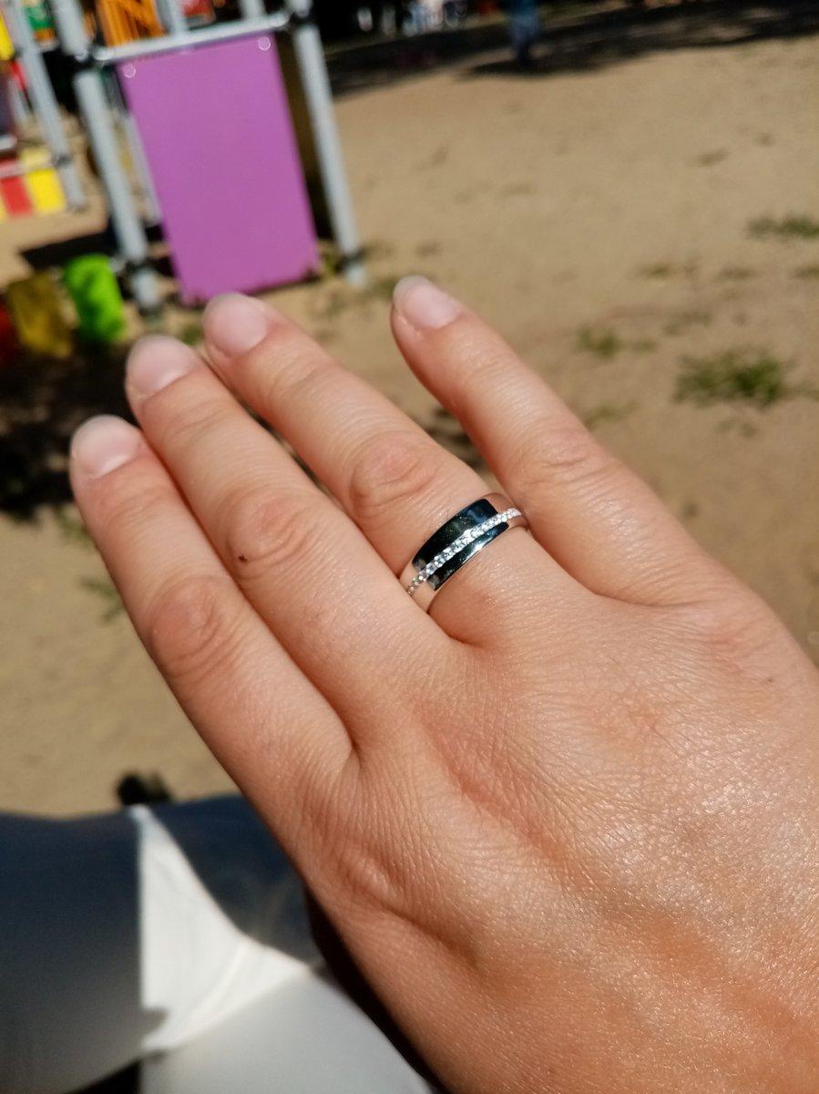 Отличное кольцо от Sokolova
