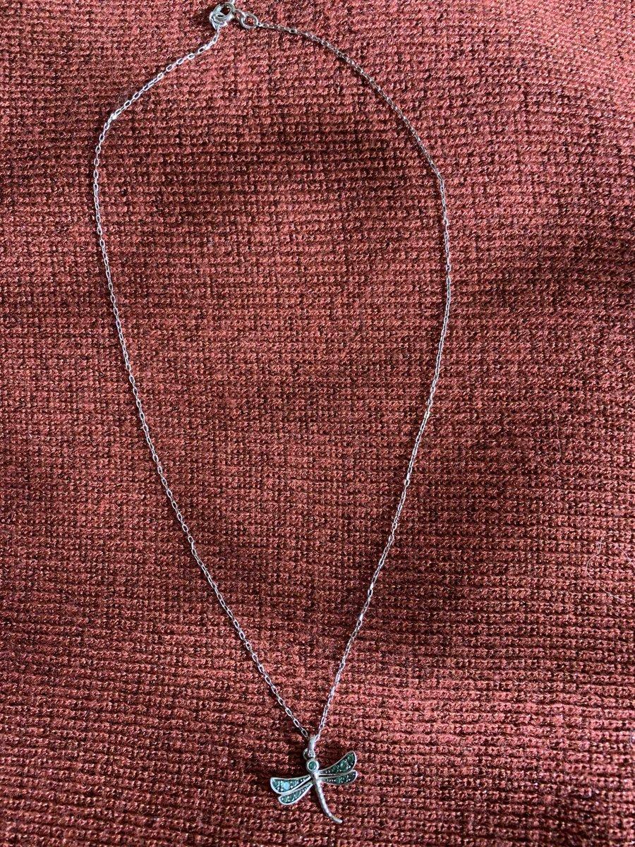 Невесомая цепь для нежной подвески