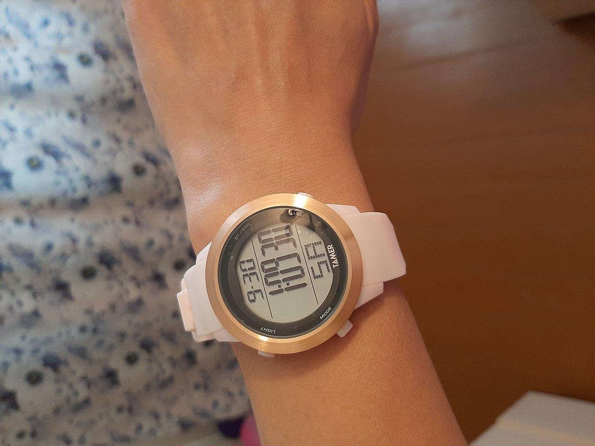 Часики супер, очень довольна)))