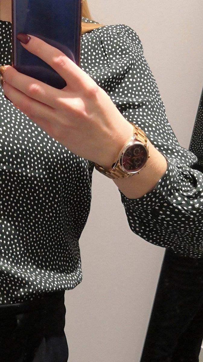 Эти часы- моя любовь