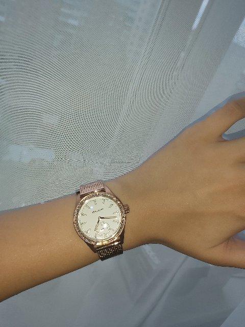 Шикарные часы)