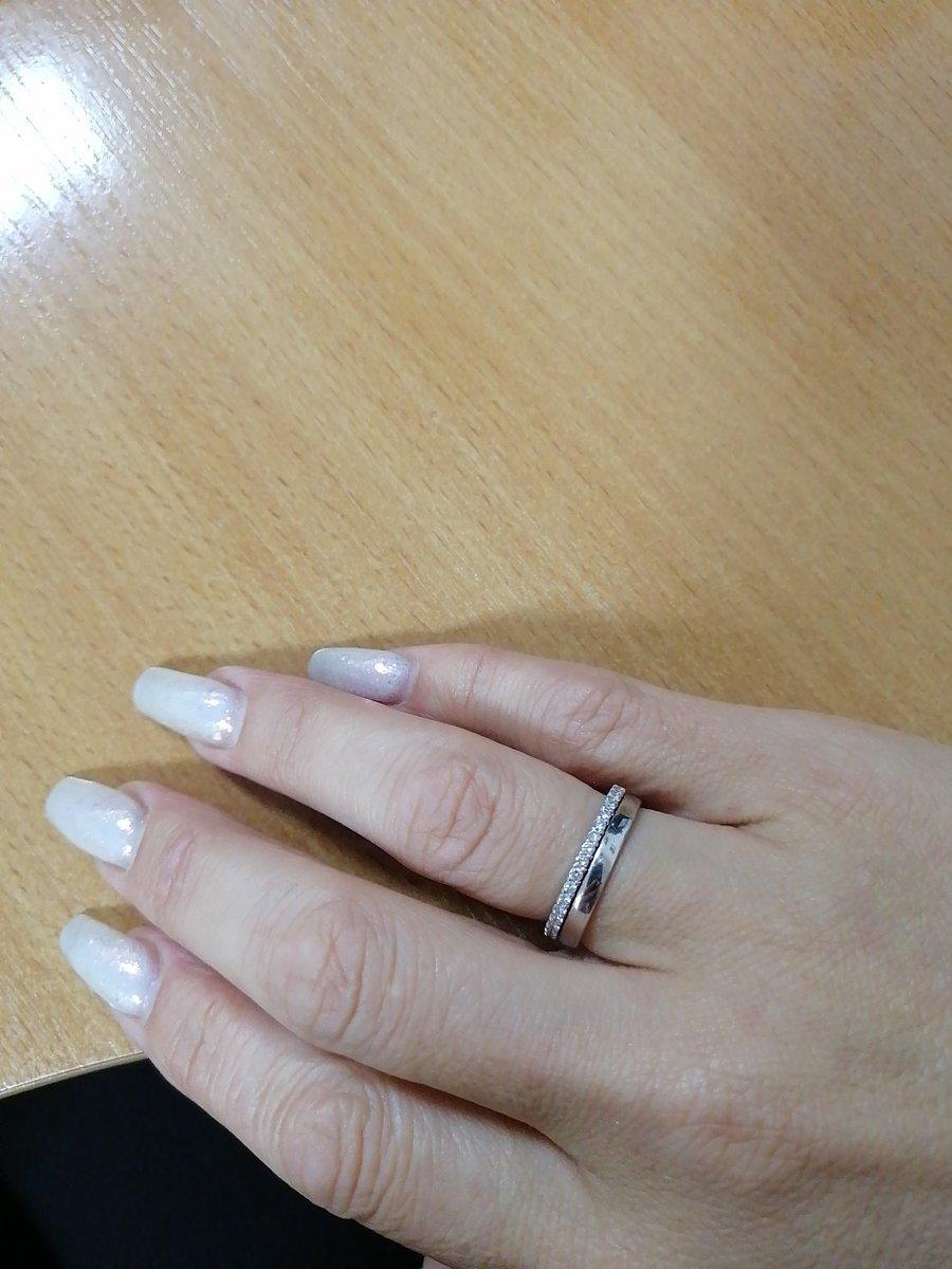 Супер красивейшее кольцо!