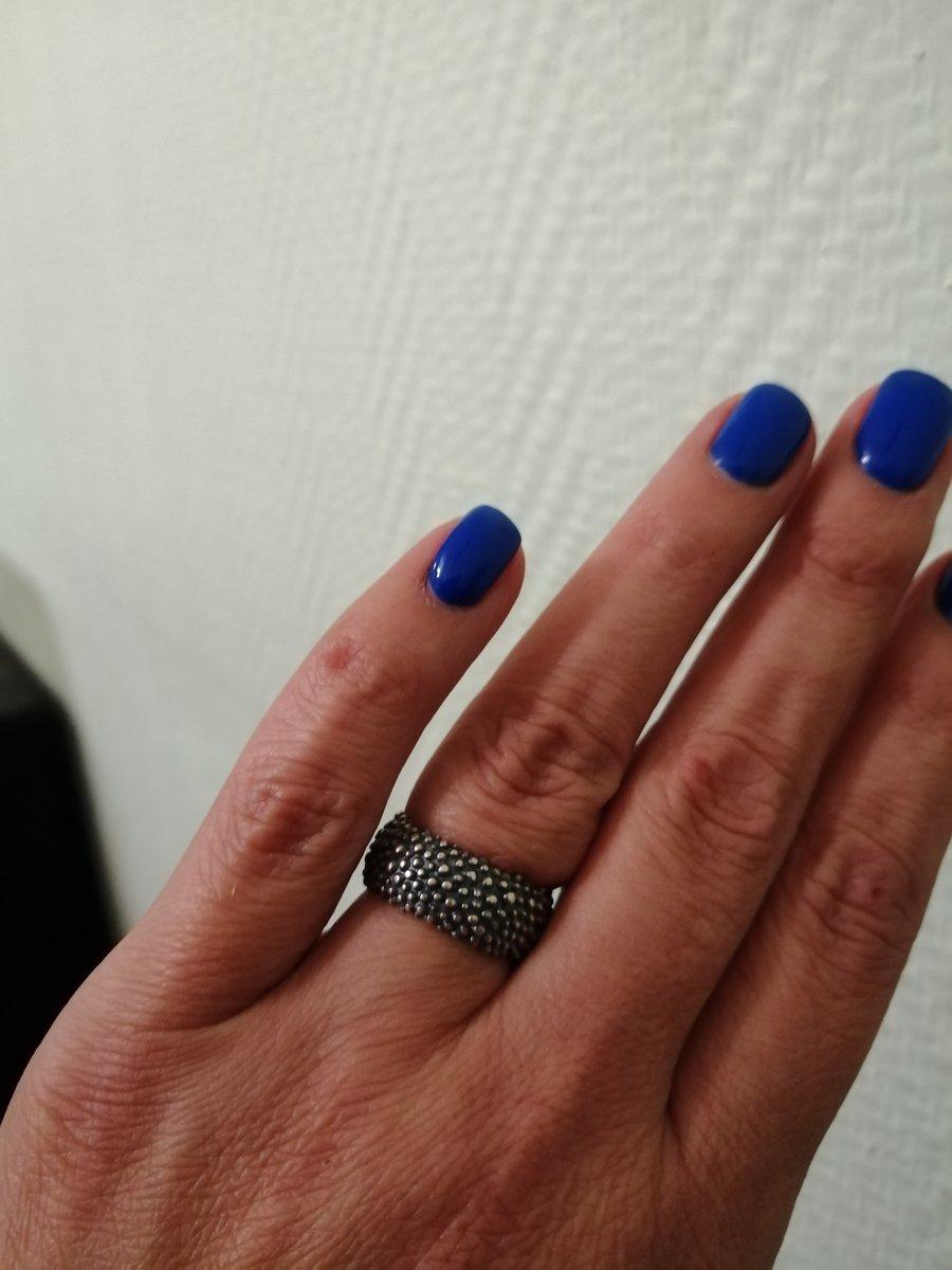 Кольцо восхитительно.